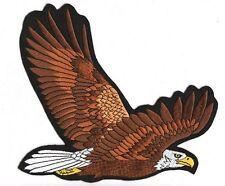 Aufnäher Adler Eagle 23 x 20 cm Patch
