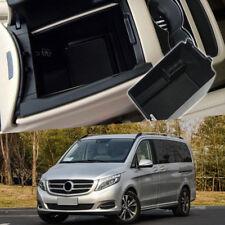 For Mercedes-Benz V-Class W447 2014-2018 Interior Armrest Storage Box Case 1pcs