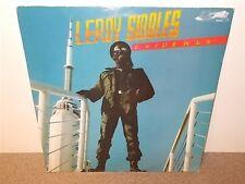 Leroy Sibbles . Evidence . Cocburn . McLauchlan . Canadian Reggae LP