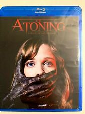 The Atoning (Blu-ray Disc, 2017) Brand New Free Shipping