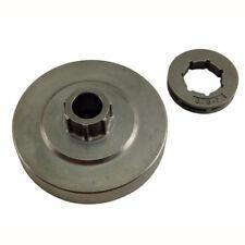 Kupplung Rand Kettenrad Trommel 3/8 7T für chinesische Kettensäge 5200 5800 45CC