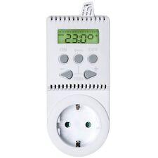 Steckdosenthermostat CZ TS05 - Thermoschalter - einfache Bedienung