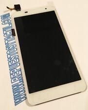 Pantalla completa TACTIL + LCD para Hisense U800 H800 HS-U800 de color blanco