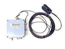 HF End Fed Antenna 1500W 80-6m / Ham Antenna with 9:1 dual core UNUN / 44 feet