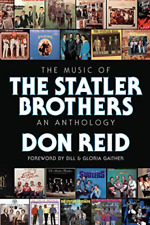 Reid Don-Music Of The Statler Brothers HBOOK NEW