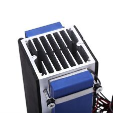 DIY Thermoelectric Cooler Low Noise 8-Chip Thermoelectric Cooler 12V 576W For