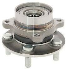 FRONT WHEEL HUB BEARING FOR TOYOTA PRIUS 2003-2009 NHW20