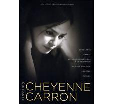 CHEYENNE CARRON CINEASTE - 6 DVD
