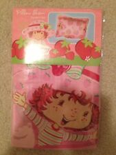 New Strawberry Shortcake Pillow Sham-Vhtf