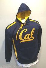 Child Small 34/36 UC Cal Berkeley hoodie hooded jersey sweatshirt NWT