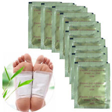 Chinese Medicine Paste Detox Foot Pads Patch Plaster Removal Of Harmful Toxins