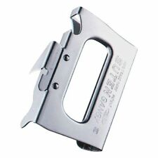 IDEAL SUTEN GANGY Stainless Can Opener #0130 Japan free ship