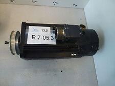 Indramat MAC 071B-0-KS-3-C/095-A-0 Moteur À Aimant Permanent avec Tachymètre