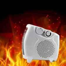 220V Portable Mobile Mini Electric Handy Heater Desktop Office Bathroom Hotel