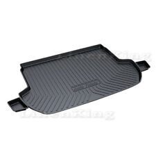 15-17 Subaru Forester Floor Mats Cargo Liners After The Original Car Tail Box