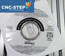CorelDRAW Graphics Suite 11 OEM - Software zur Bild- und Grafikbearbeitung