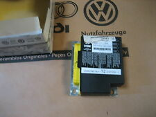 NEW GENUINE VW PASSAT AIRBAG ECU 3C0909605M004 3C0909605R005