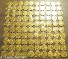"""GROS LOT DE 30 Pièces """"or"""" 15 ST GAUDENS + 15 MAXIMILIANO  1,99€!"""