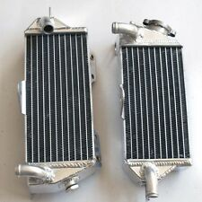 Aftermarket Oversized Radiator fit for 1998-2004 Kawasaki KX500 NEW Left Right