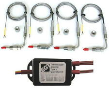 EGT Quad (4) Channel K-Type Thermocouple Convertor to 0-5V EGT KIT