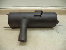 (E) 2012 Polaris RZR 800 Muffler Silencer Can 1262238 12 13 14 800 800S
