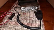 Uniden Grant Xl Cb Radio made in phillipines. Excellent shape works great