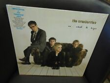 The Cranberries No Need to Argue TURQUOISE VINYL LP Record zombie NEW sealed OOP