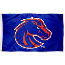 BSU Broncos Flag BSU Blue Large 3x5