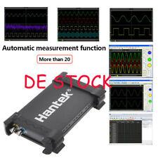 Hantek 6022BE 48MSa /s 20MHz-Handheld 2-Kanal-PC-USB-Digitalspeicher-Oszilloskop