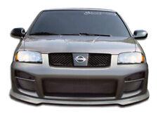 04-06 Fits Nissan Sentra R34 Duraflex Front Body Kit Bumper!!! 100595