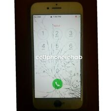 Apple iPhone 7 Cracked Screen Glass Repair Replacement Service OEM