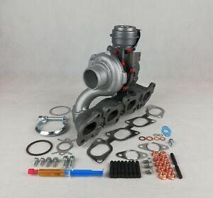 Turbolader Opel Fiat Saab 1.9 CDTI JTD TiD 110kW 150PS 860549 55205356 71793975