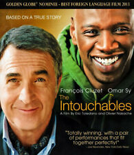 The Intouchables BLU-RAY NEW