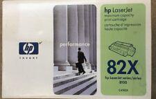 HP Hewlett-Packard C4182X Genuine NEW Toner Cartridge SEALED