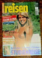 Naturist & Reisen - Nr. 12 Dezember 1997 - Sehr gut erhalten, neuwertig