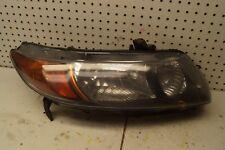 2006 2007 2008 Honda Civic Coupe/2Doors Right Side Headlight Head Lamp OEM used