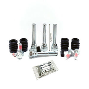 Mazda 3 BM BN BP (2013-2020) 2x Front Brake Caliper Guide Pin Kits S7140-2