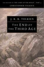 The End of the Third Age (The History of the Lord of the Rings, Part 4) by Tolk
