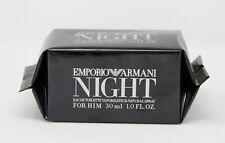 Armani Night for Him Eau de Toilette 30ml