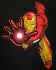 IRONMAN - MARVEL - Men's size (fits like) XL - Graphic T-Shirt