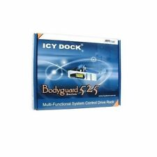 Brand NEW--Icy Dock MB228MGC Multi-Functional System Control Drive Rack