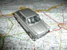 BMW 700 LS 1960 Ancienne MINICHAMPS Neuve sans boite