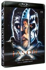 Jason X  (2001) Blu Ray  Kane Hodder, Lexa Doig