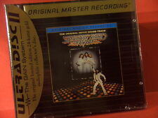 """MFSL-UDCD 716 BEE GEES """" SATURDAY NIGHT FEVER """"(MFSL-GOLD-CD/USA/FACTORY SEALED)"""