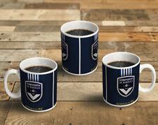 mug / tasse FC GIRONDINS DE BORDEAUX  - football