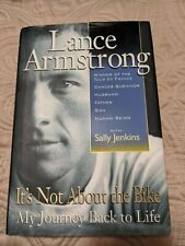 It's Not about the Bike : My Journey Back to Life by Sally Jenkins and Lance Arm