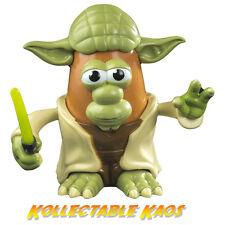 Star Wars - Yoda Mr Potato Head