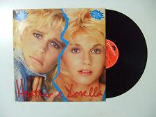 Heather Parisi, Lorella Cuccarini-Heather E Lorella-Disco 33 Giri LP ITALIA 1986