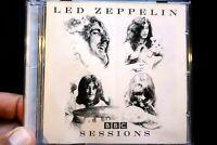 Led Zeppelin - BBC Sessions, 2 CD Set  - CD, VG