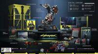 Cyberpunk 2077 Collectors Edition PS4 CONFIRMED PRE-ORDER